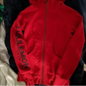 20 Year Special Edition Scuba Hoodie!